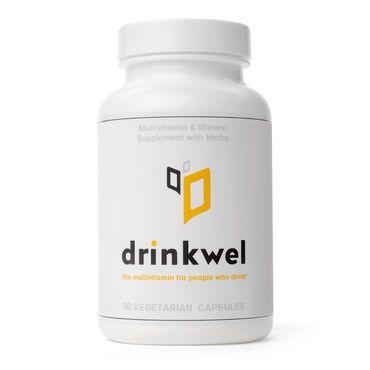 Drinkwel 90-Capsule Bottle