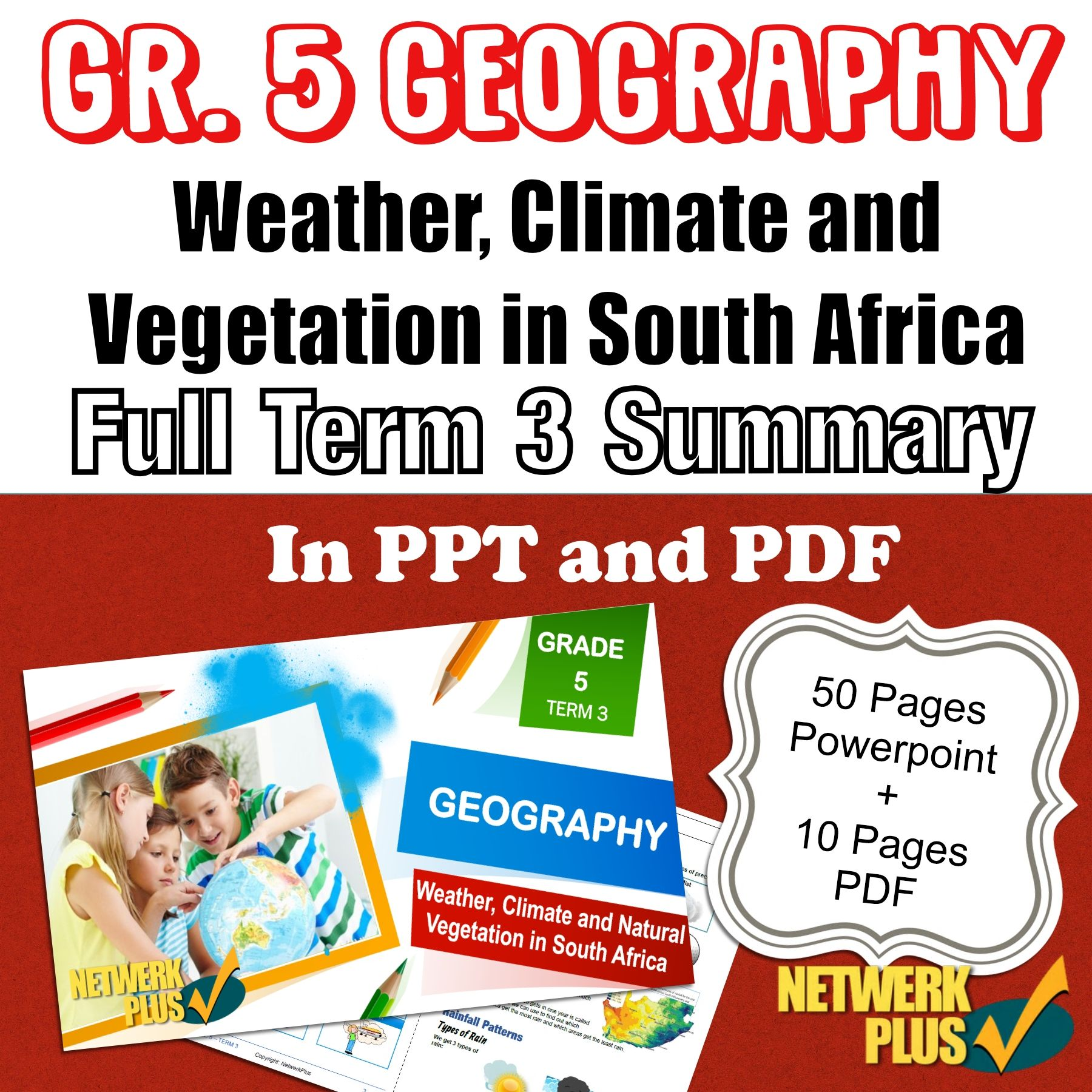This pack contains a full summary of Grade 5 Term 3 Geography work with a  PowerPoint (50 pages) and PDF (1…   Remarks for report card [ 1800 x 1800 Pixel ]