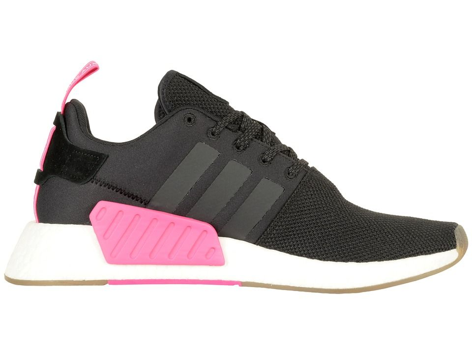 30cd85d76f4 adidas Originals NMD_R2 Men's Shoes Core Black/Utility Black/Trace ...