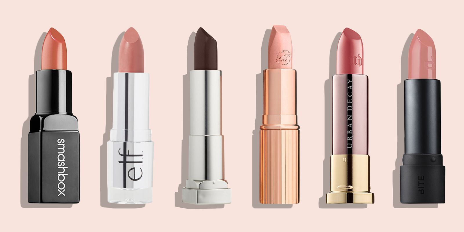 Matte Liquid Lipsticks