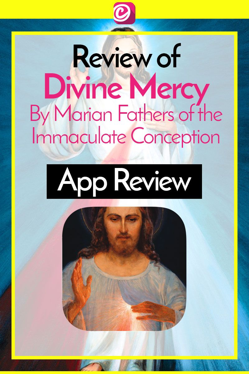 How to Pray the Divine Mercy Prayer with a Divine Mercy