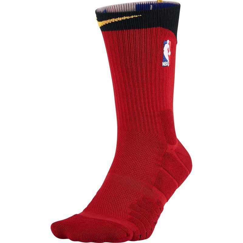 9d4707b60 Nike NBA Elite Quick Crew Socks - Maroon/Black in 2019 | Products ...