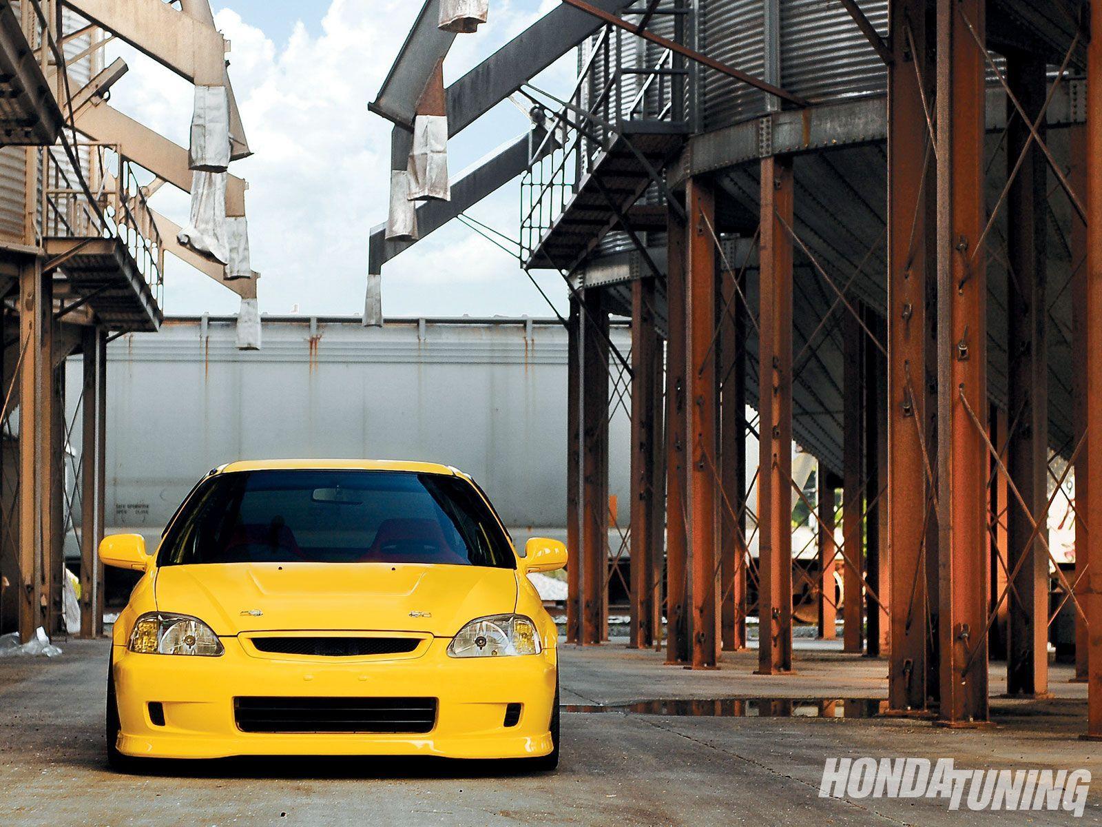 Výsledek obrázku pro honda civic type r ek9 front Honda