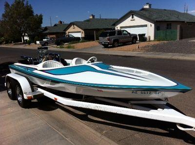 Eliminator Jet Boat For Sale | Boats for sale | Boat, Jet