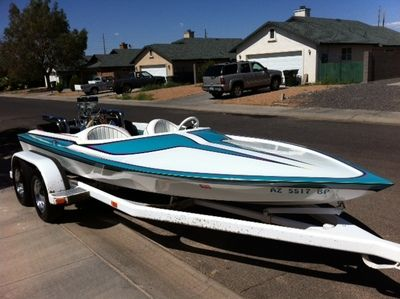 Eliminator Jet Boat For Sale With Images Jet Boats For Sale