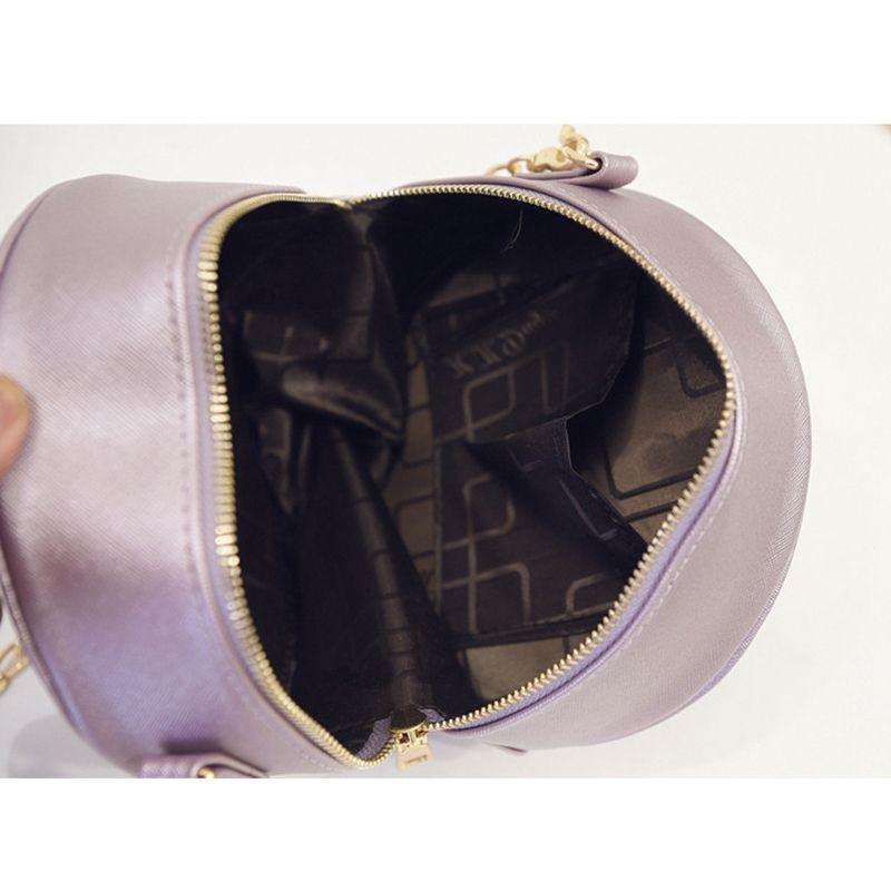 Popular orelhas de coelho mulheres bolsa de ombro meninas bonito bolsa de strass saco do mensageiro cadeia Hobo Casual rodada Satchel em Bolsas de Ombro de Bolsas e Malas no AliExpress.com | Alibaba Group