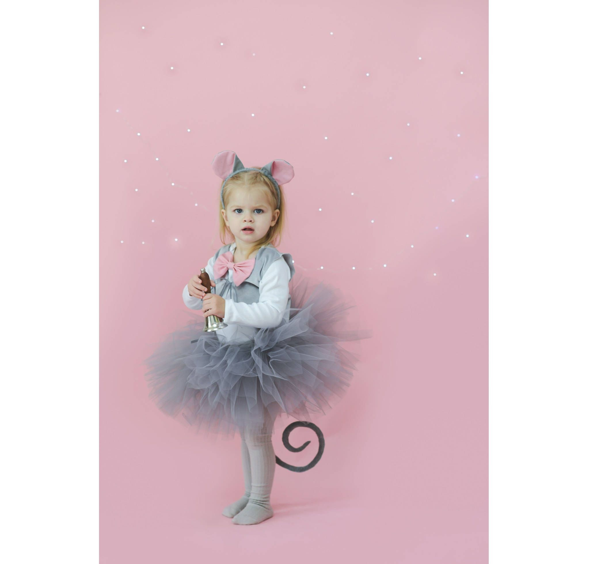 Mouse costume, baby costume, halloween kostume kid, Halloween costume, party costume, tutu outfit, Mouse ears, Baby mouse, Puffy tulle skirt
