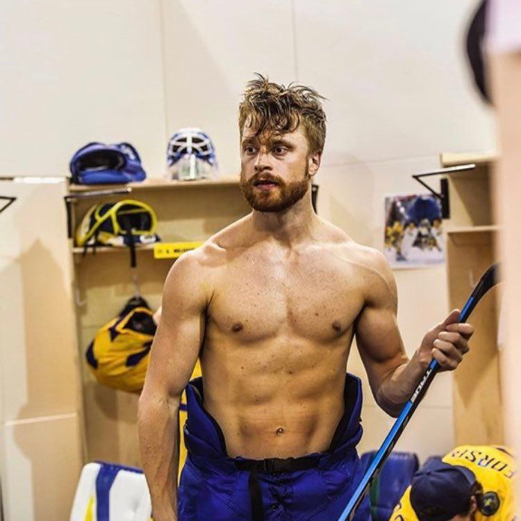 naked male swedish athletes