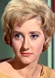 The lovely Liz Fraser.