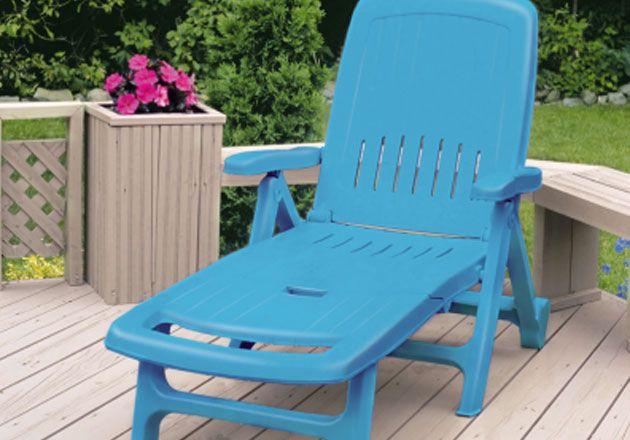 Repeindre un salon de jardin en plastique loisirs creatifs craft ideas pinterest outdoor - Peinture pour salon de jardin plastique ...