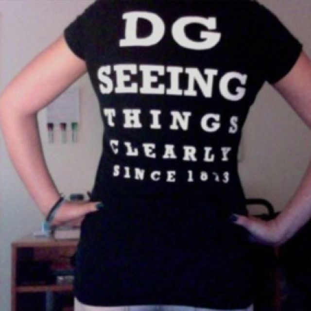 The Foundation nerd in me is so excited right now! hahaha Service for Sight! <3