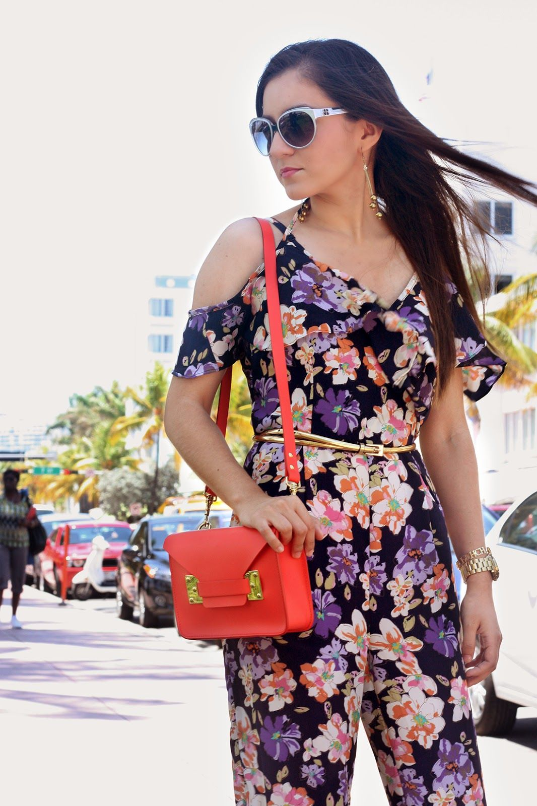 One Thousand Looks: OCEAN DRIVE