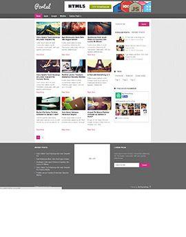 Wordpress Themes Free Templates Voor Je Website Wordpress