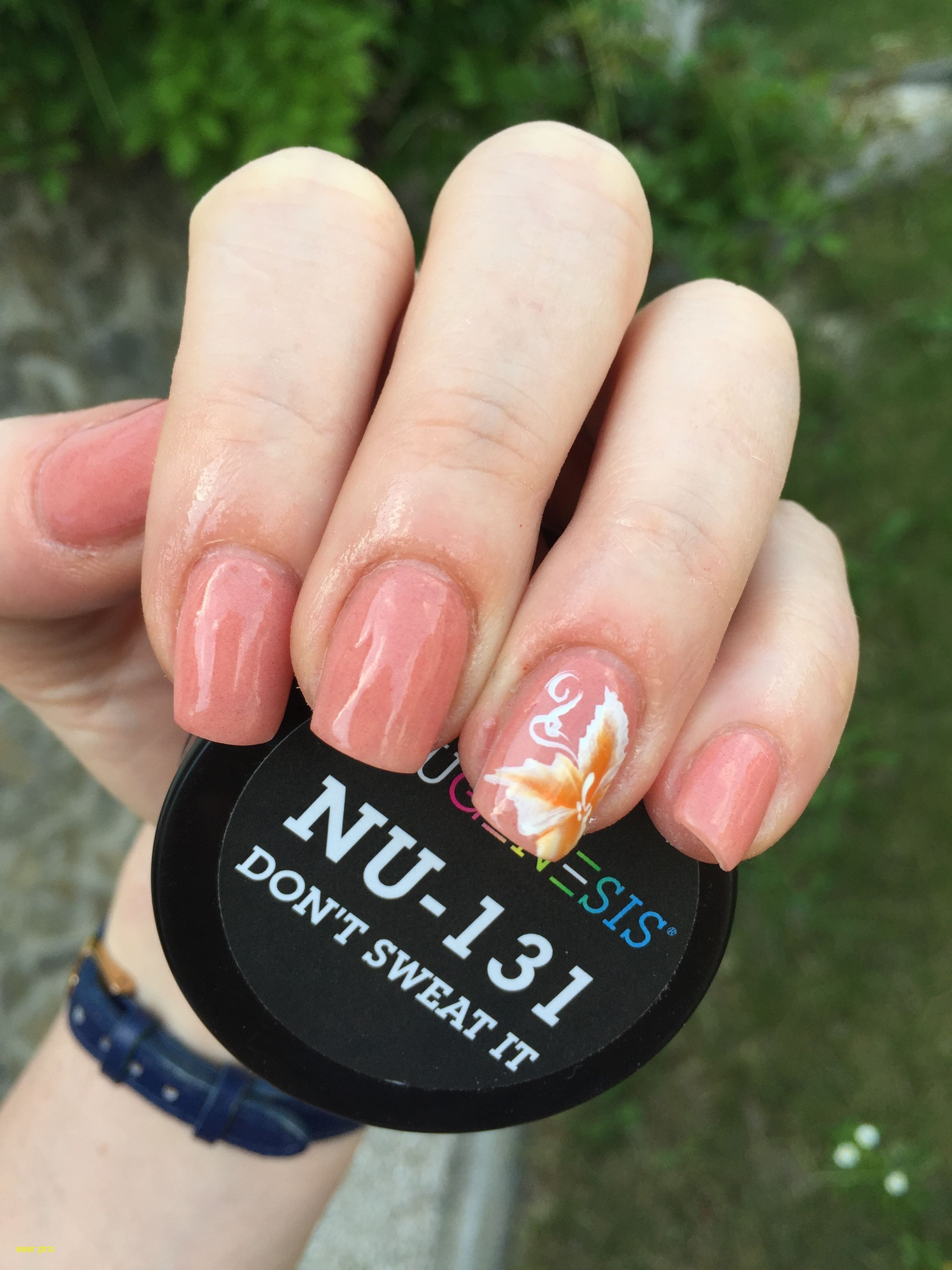 Best of how to make acrylic nail powder at home dip