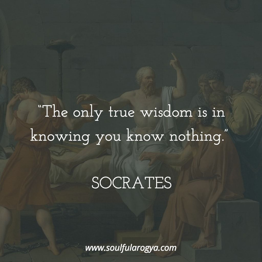 Quotes For End Of Life Socrates Quotes  Inspirational Quotes  Pinterest  Socrates