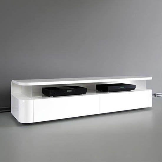 Best Sleek White Console Tv Furniture Console Furniture 400 x 300