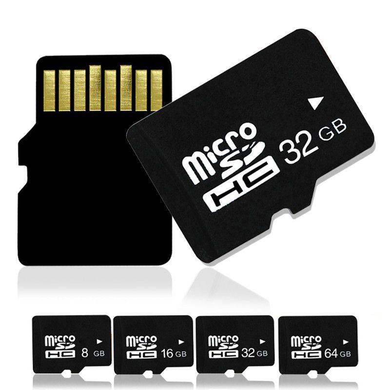 Sd Karte Micro.Speicher Micro Sd Karte 32 Gb 64 Gb 16 Gb 8 Gb 4 Gb Class6