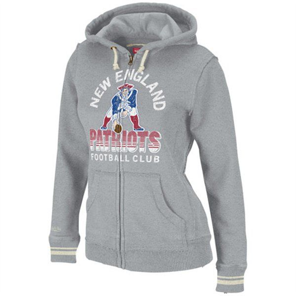 the best attitude 3f486 17ec0 Patriots Ladies Vintage Hoodie | What To Wear | New england ...