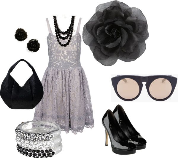 """""""Classy!"""" by hannahcarroll-1 on Polyvore"""