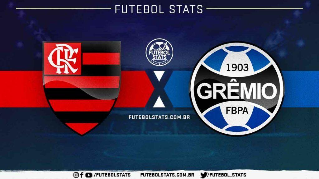 Ao Vivo Flamengo X Gremio Em Tempo Real Futebol Stats Flamengo E Gremio Gremio Flamengo
