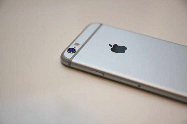 Disponible iPhone 6 Edición Especial (Space Gray) fuera de los Estados Unidos
