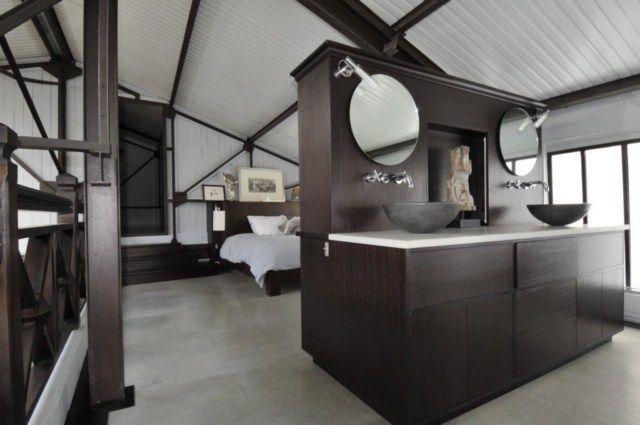 firetruck hangar loft / loftenberg | ideas for the house