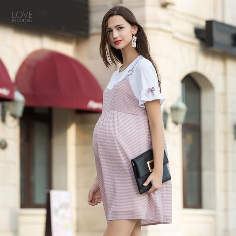 maternity fashion dresses