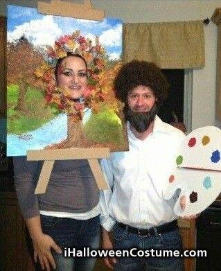 Couples costume ideas - Halloween Costumes 2013 Halloween - halloween duo ideas