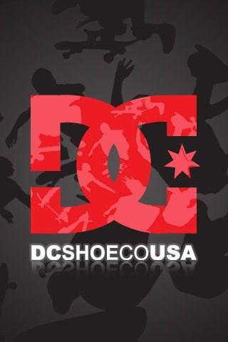 15cef1415d DC Shoes Logo iPhone Wallpaper Download