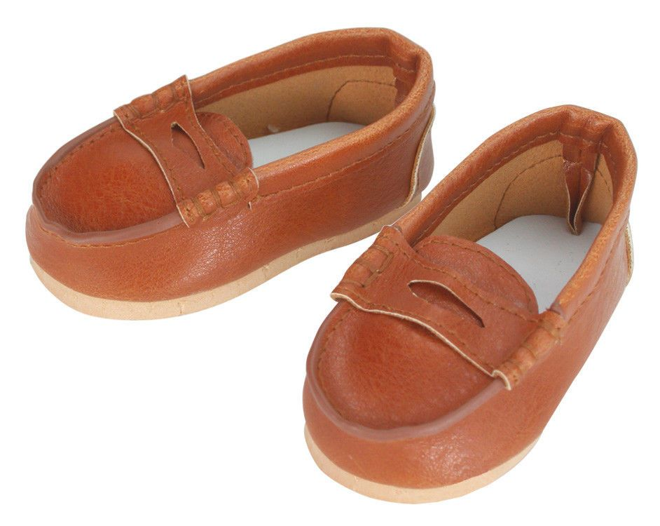 436dadd19e3 COOLEST Penny Loafers for 18