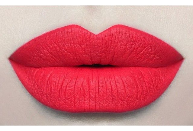 Image result for matte lips