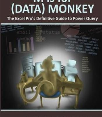M Is For (Data) Monkey A Guide To The M Language In Excel Power - excel spreadsheet compare office 2016
