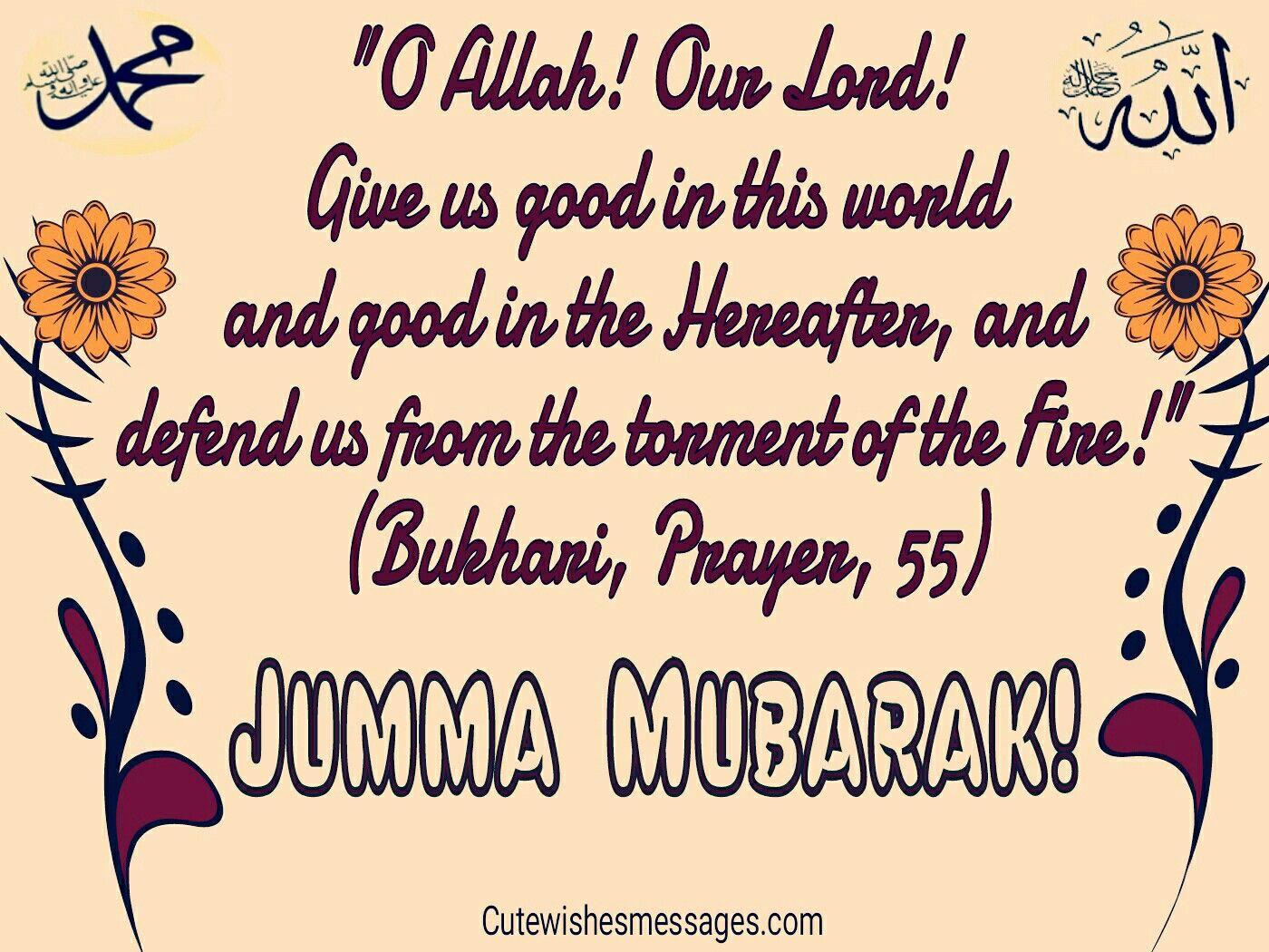 Kuvahaun Tulos Haulle Jummah Mubarak Greetings Jummah Mubarak