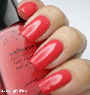 """Képtalálat a következőre: """"avon coral reef nail polish"""""""
