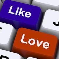 Make Your Market Fall in Love with Your Social Media Accounts #socialmedia #socialmediamarketing #Facebookmarketing #Twittermarketing #Google+ #Pinterestmarketing #digitalmarketing
