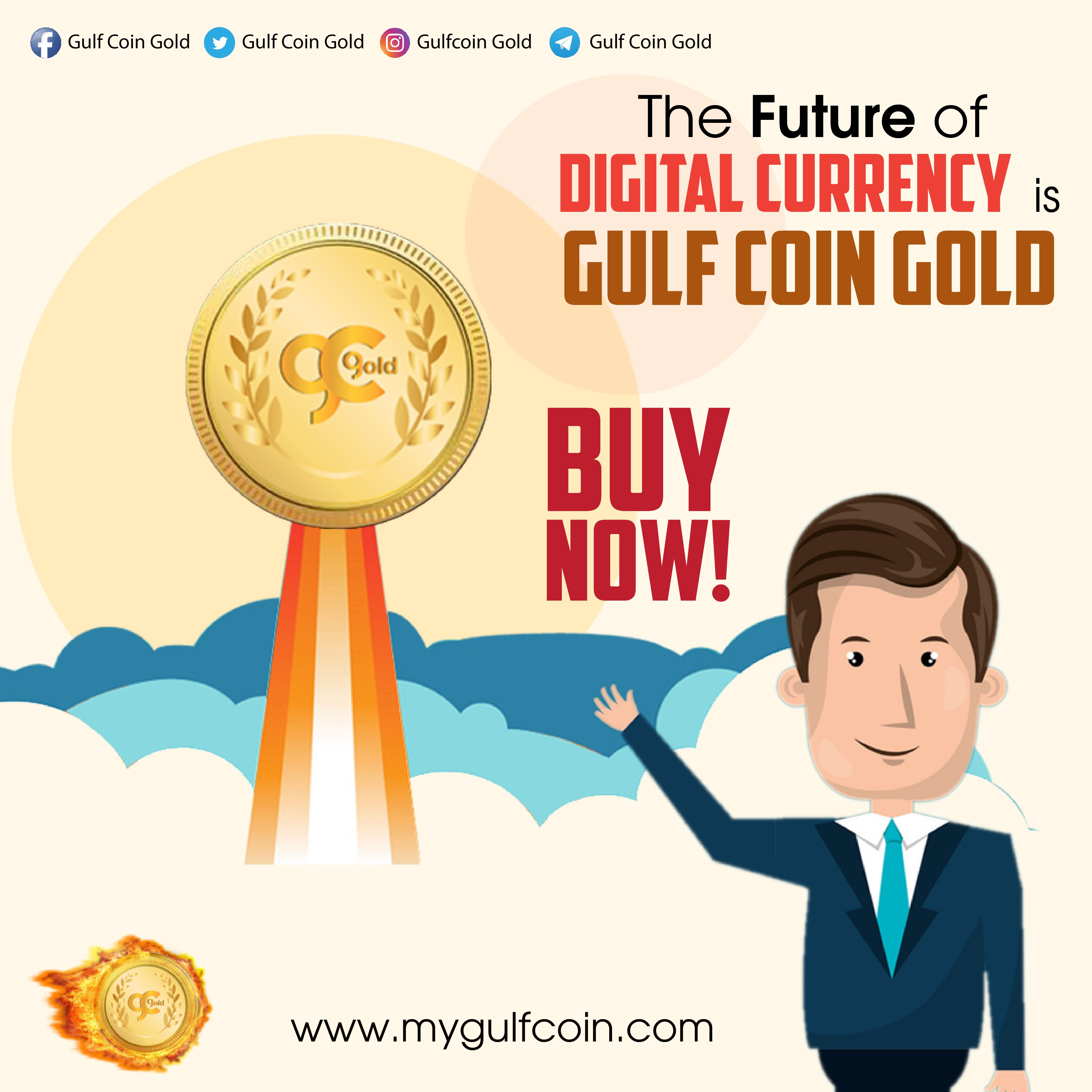 gulf coin cryptocurrency