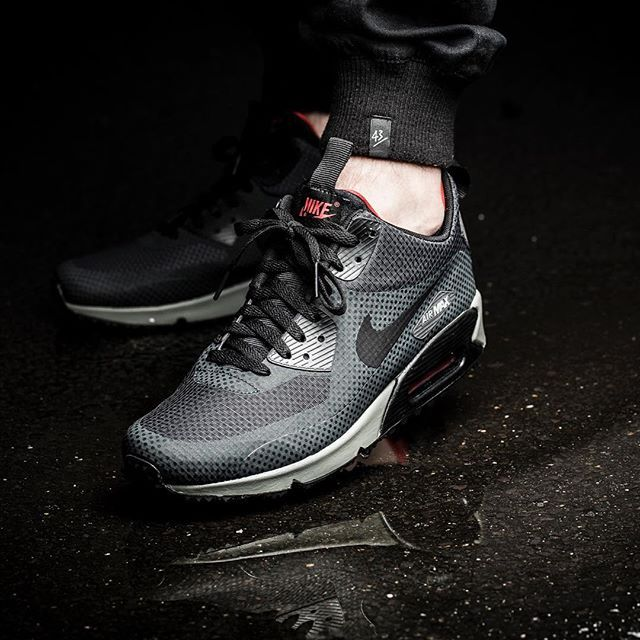 nike air max 90 print leather stools