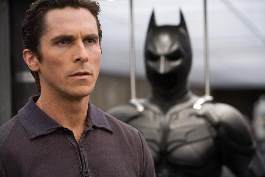 Another clue in Warner Bros. viral campaign for The Dark Knight Rises has surfaced over on the DEWGothamCity website, arriving in the form of a letter written by Bruce Wayne.