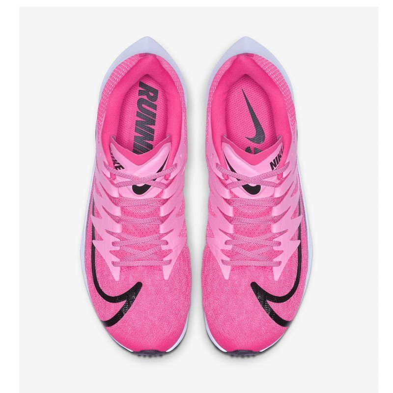 various colors 8b863 ae387 Nike Zoom Rival Fly Women s Running Shoe - Pink