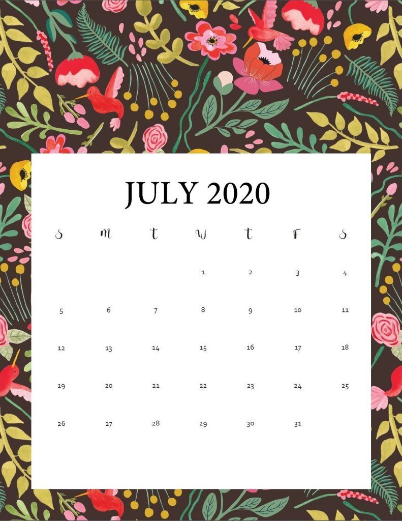 Newest Pictures Monthly Calendar 2020 Ideas From Work Deadlines To
