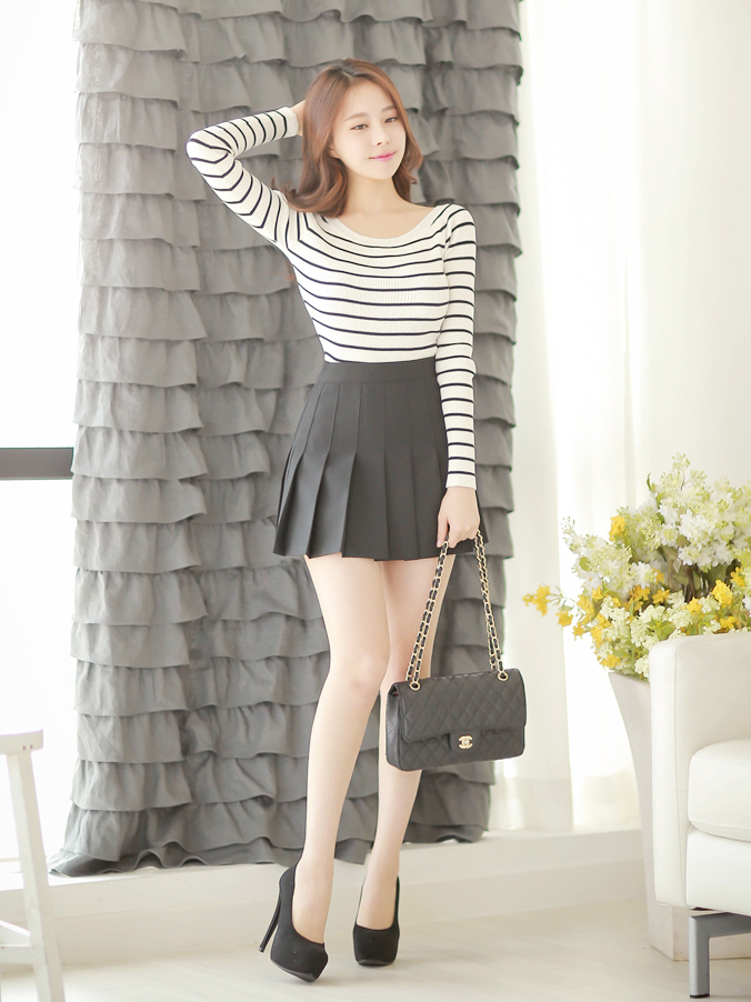 Asian Mini Skirts - Porn Archive-3827