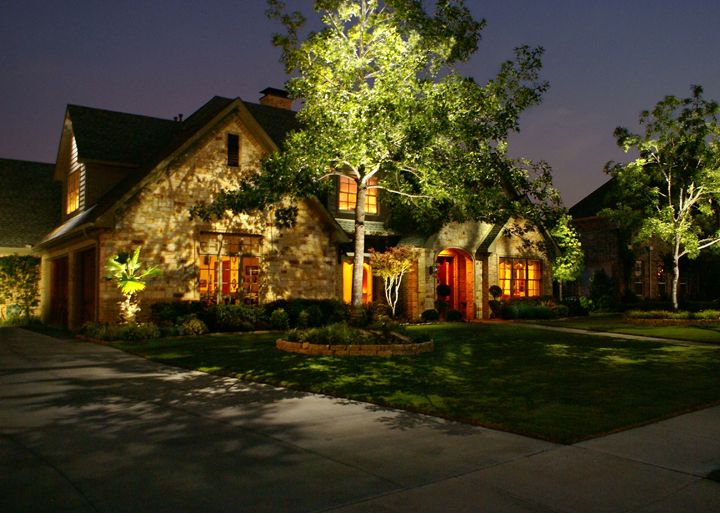 Looking To Light Up Your Outdoor Space? Outdoor Lighting Can Be Used In  Various Ways To Help Highlight Your Homes Unique Yard.