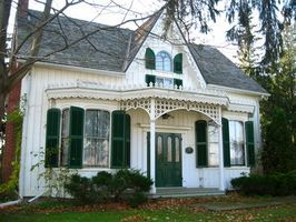 The National Historical Homes of Oregon thumbnail-find a house like this in TX