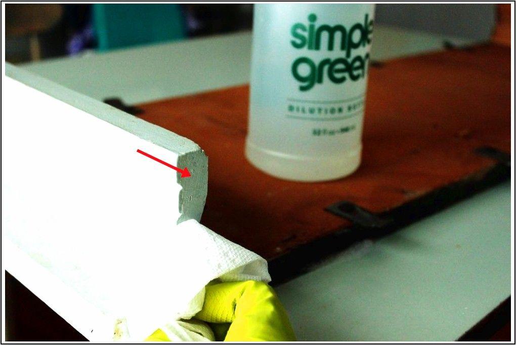 Come Si Prepara Il Tavolo Da Pranzo.Mobili Dipinti Come Preparare Dipingere E Sigillare Un