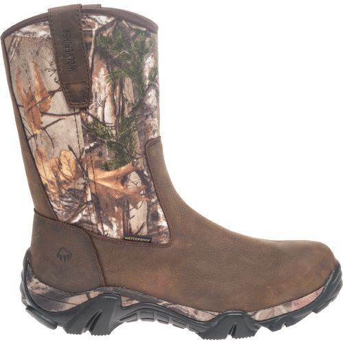 241cc48b0850b Wolverine Men's Coyote Hunting Boots | Camo Hunting Boots | Hunting ...