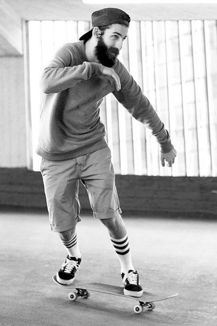 50ffbe5bcc3 Comment porter la chaussette haute pour homme
