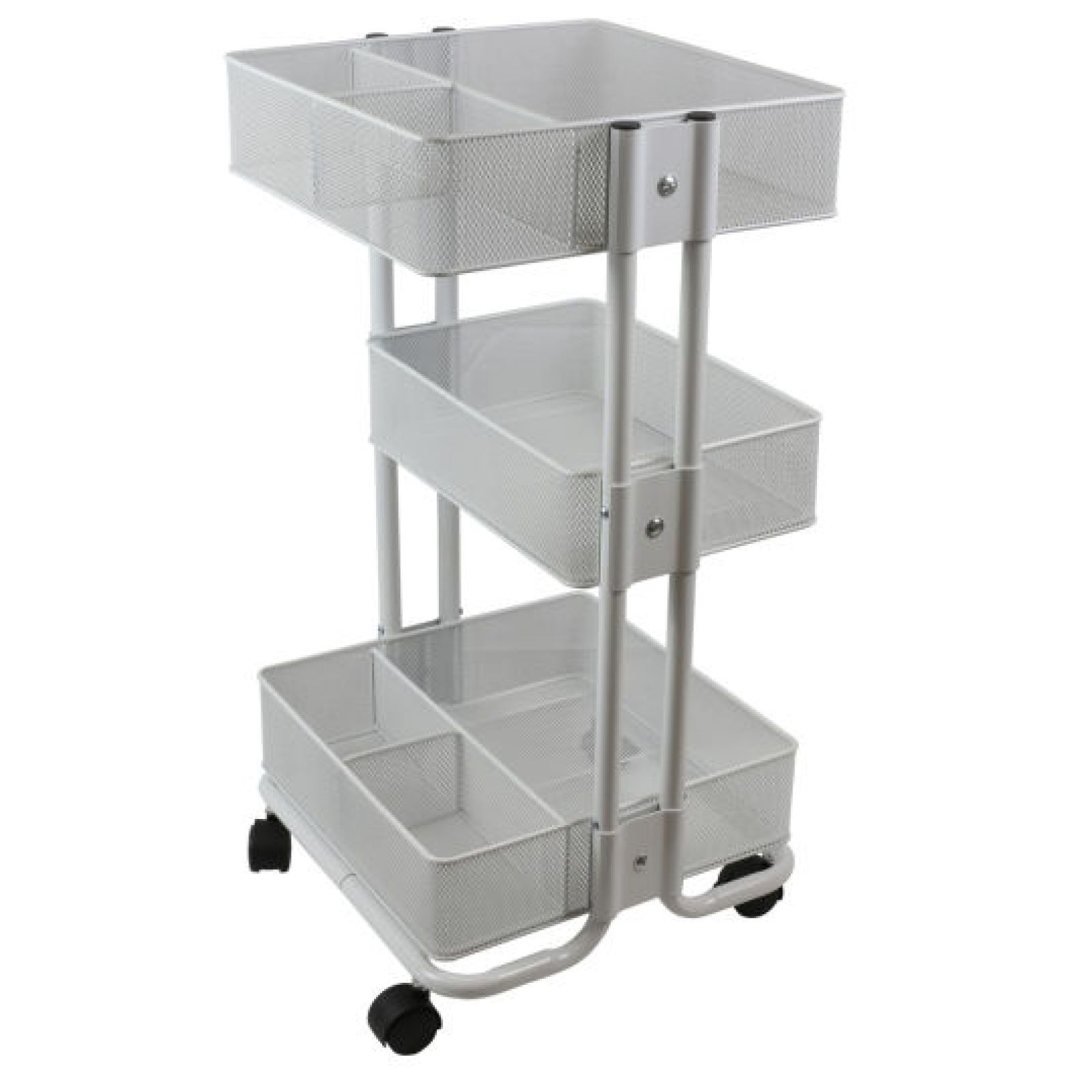 Scrapbook paper cart - Recollections Gift Wrap Cart A Must Have For Gift Wrappers And Paper Crafters This Specialty Cart Has Three Levels And Details