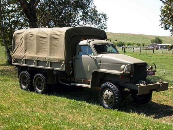 1945 Studebaker Us6 6x6 Studebaker Trucks Trucks Studebaker