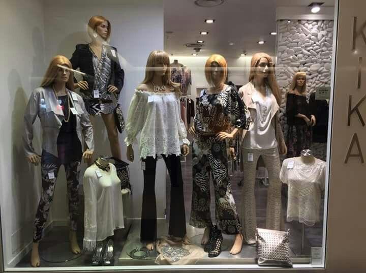 huge selection of 88759 308e2 noikika è anche casual! Negozio presso il Centro Commerciale ...