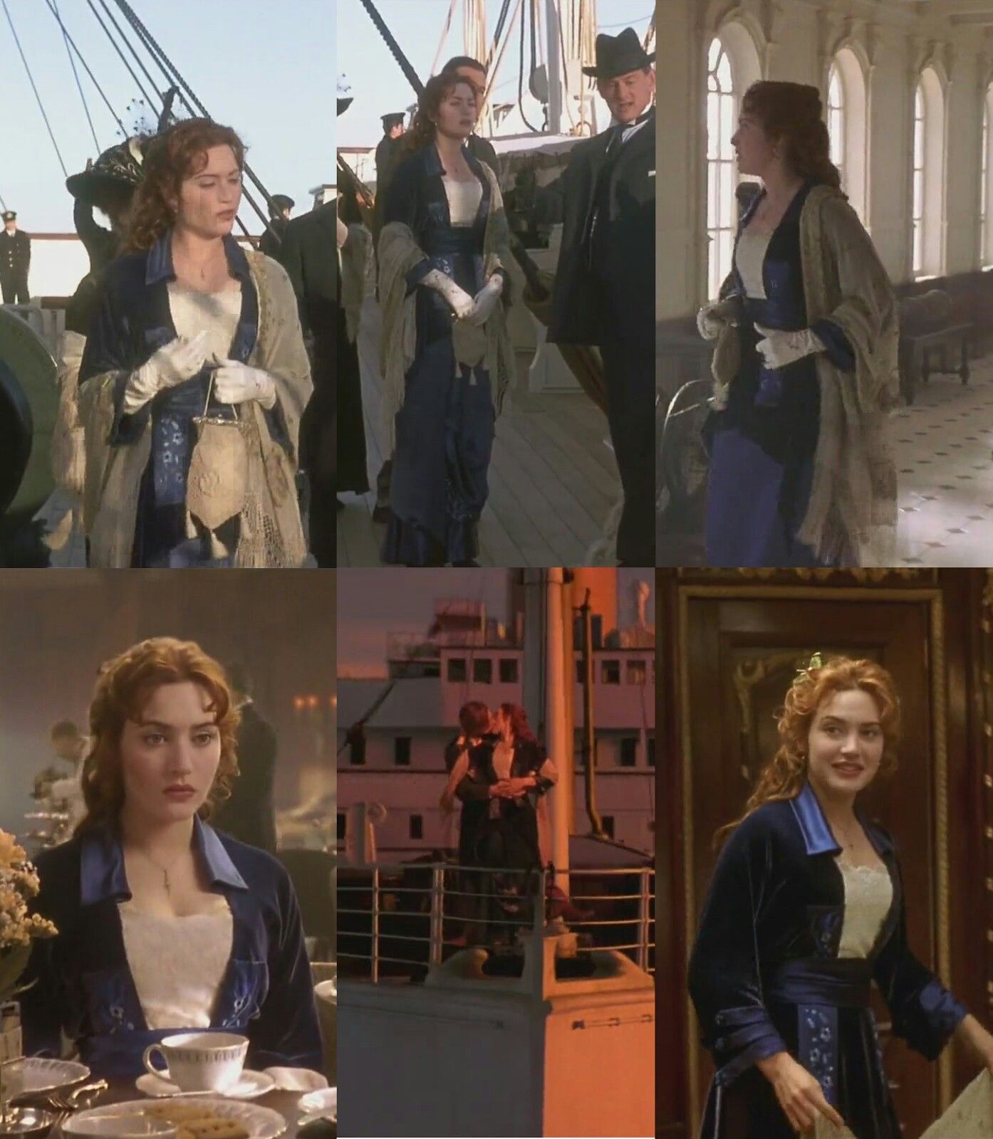 Pin by All Things Girly on Titanic (With images) Titanic